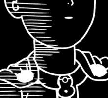 Saitama Ok Sticker