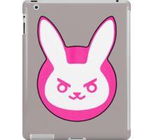OVERWATCH D. VA iPad Case/Skin