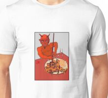 Hot Wings! Unisex T-Shirt