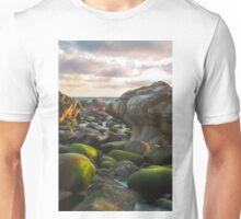 Porth Nanven 1, Cornwall, UK ~ Atlantic Coast Unisex T-Shirt