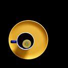 Lemon tea. II by Bluesrose