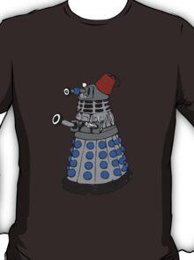 Doctor who dalek fez  T-Shirt
