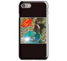 HAPPY FATHERS DAY iPhone Case/Skin