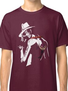 2nd Division Commander Classic T-Shirt
