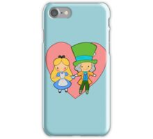 Join Me for Tea  iPhone Case/Skin