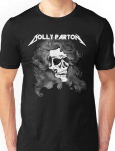 Dolly Parton Metal Unisex T-Shirt