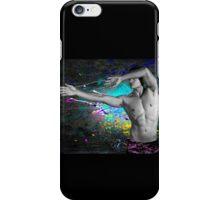 Splat! iPhone Case/Skin