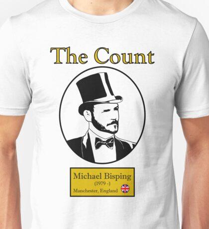 Michael Bisping Unisex T-Shirt