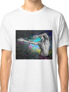 Splat! Classic T-Shirt