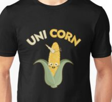 Vegan - Unicorn Uni Corn Unisex T-Shirt