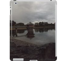 stormy day iPad Case/Skin