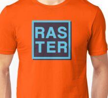 Raster Unisex T-Shirt