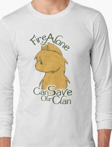 Firestar Long Sleeve T-Shirt