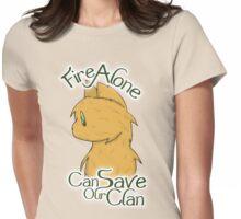 Firestar Womens Fitted T-Shirt
