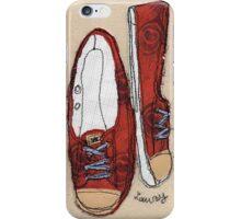 Favourite Pumps iPhone Case/Skin