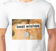 BEST WISHES Unisex T-Shirt