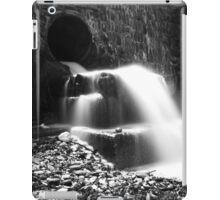 St Agnes, Cornwall, UK, The Pipes ~ Atlantic Coast iPad Case/Skin