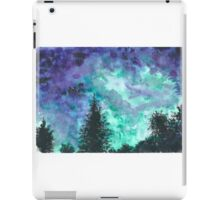 Twilight Trees iPad Case/Skin
