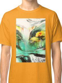 SpringFall Classic T-Shirt