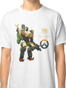 OVERWATCH BASTION Classic T-Shirt