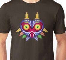 Majoras Mask - Retro style Unisex T-Shirt