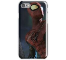 Spiderman Edge Of Time iPhone Case/Skin