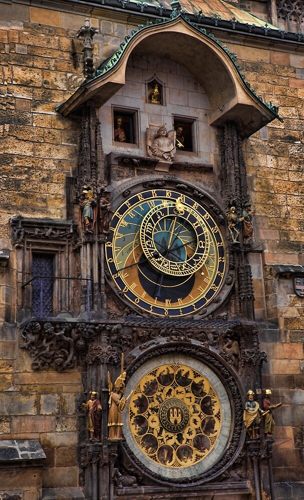 †† Prague Astronomical Clock †† by ✿✿ Bonita ✿✿ ђєℓℓσ