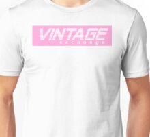 Vintage Exchange Merch Unisex T-Shirt