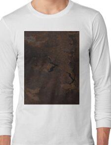DESTROYED (Damaged) Long Sleeve T-Shirt