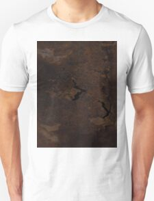 DESTROYED (Damaged) Unisex T-Shirt