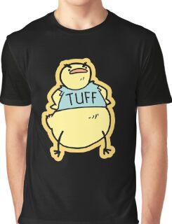 Tuff Birdblob Graphic T-Shirt