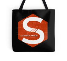 Supercharge Your Trading Podcast Tote Bag
