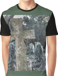 Thy Will Be Done Graphic T-Shirt