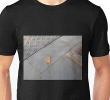 Fallen Leaf Unisex T-Shirt