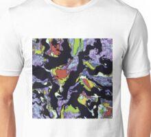 Little dark horses Unisex T-Shirt