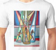 Heavy metal band por Diego Manuel  Unisex T-Shirt