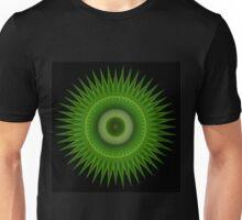 Agave Mandala Unisex T-Shirt