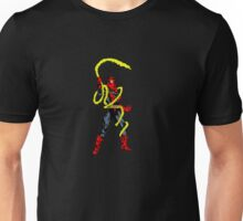 Senyaka Unisex T-Shirt