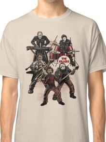 Death Metal Killer Music Horror Classic T-Shirt