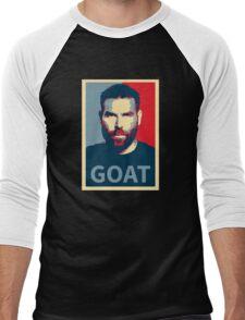 Dan Bilzerian - Goat Men's Baseball ¾ T-Shirt