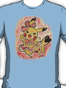 Cute Pikachu Dress Tshirts + More! T-Shirt