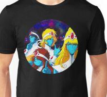 //INTERSTELLA 5555//  Unisex T-Shirt