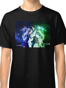 OVERWATCH GENJI HANZO Classic T-Shirt