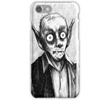 Nosfy iPhone Case/Skin