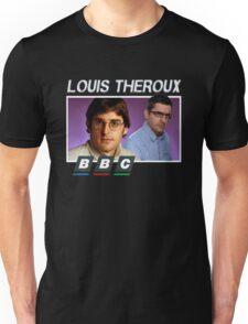 louis bbc  Unisex T-Shirt