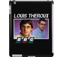 louis bbc  iPad Case/Skin