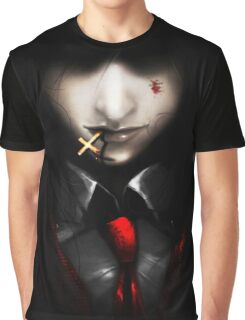 Lord A. Graphic T-Shirt