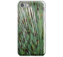 Jungle - Abstract iPhone Case/Skin