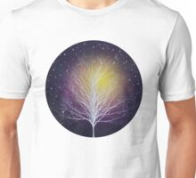 White Oak Dark Sky Unisex T-Shirt