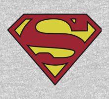 SUPERMAN Kids Tee